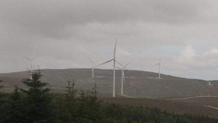 windenergy energy windfarm
